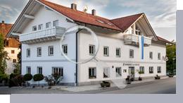 """Hotel """"Wirtshaus am Schloss"""" Aicha vorm Wald"""