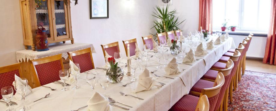 Hochzeiten feiern im Hotel