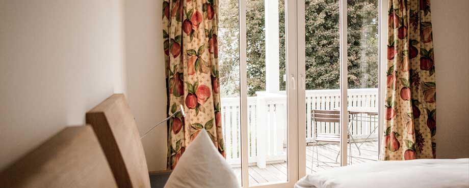hotel wirtshaus am Schloss- Zimmer zum Wohlfühlen